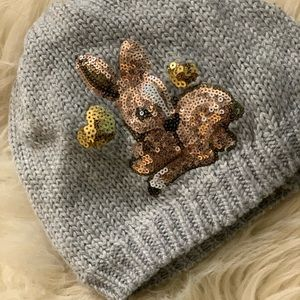H&M Baby Deer Stocking Hat Cap Toddler
